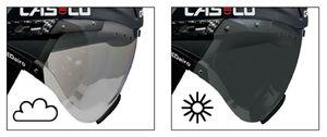 Casco SPEEDmask VAUTRON (fotokromatisk)